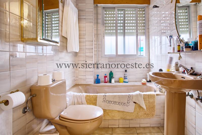 Sierranoroeste venta y alquiler de chalets en la sierra for Alquiler piso guadarrama